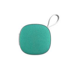 OEM/ODM 5W IPX6 водонепроницаемый мини-ткань с магнитным гарнитуры Bluetooth и адсорбции TF карты функции Лучшие рождественские подарки стерео звука в салоне