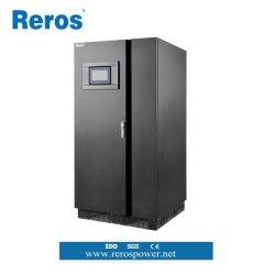 3/3 Transformador Online Sistema UPS de base para 60/80K/100K/120K/160K/200K/250K/300K/400K/500K/600K, Trifásico, baixa freqüência, Indústria UPS