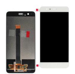 Qualité d'origine des pièces détachées pour téléphone mobile HUAWEI P20 PRO Pièces téléphone mobile Téléphone mobile avec écran tactile numériseur L'assemblage de pièces de téléphone cellulaire l'écran LCD