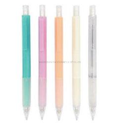 Китай производитель пользовательские рекламные пластиковые механического карандаша