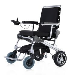 E-Throne Light Weight Medical Disabled Folding Portable Power Electric Mobility Scooter
