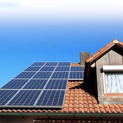 1kw 2kw 3kw 5kw 10kw 15kw 20kw 50kw van Grid PV Home Solar Power System