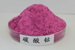 Carbonato de cobalto 45% a alimentação animal