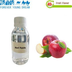 サンプル高い集中されたApple Vapeの香りのページのVapeの味の液体の報酬Eジュース