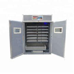 Incubadora automática y Hatcher / huevo incubadora incubadora/equipos de la granja de aves de corral pollo