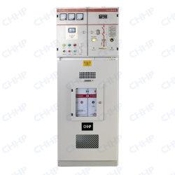 XGN2 12kV do tipo caixa fixado AC painel de distribuição enclausurado