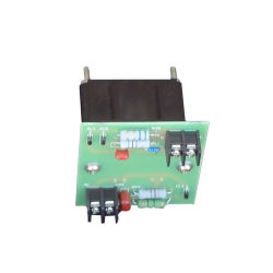 A20B-2102-0206 pilote de carte de circuit PCB PCB Les cartes de circuit