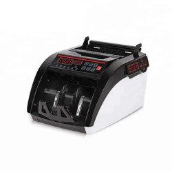 Wt-6100 Valor Mezcla de dinero en efectivo contra la máquina de clasificación contador