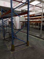 Les fixatifs en entrepôt de stockage et de service de logistique en Chine
