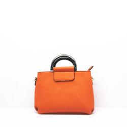 Señoras bolsos marca famosa de segunda mano usados de diseño portátil móvilBolsa de la mujer de Guangzhou distribuidor W6001