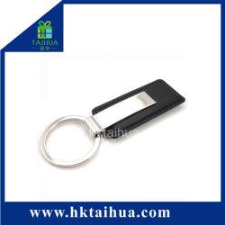 cadeau de promotion avec les chaînes de clés en cuir (TH-LT006)