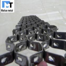 410s de malla metálica hexagonal y de metal flexible