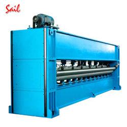 /Productionライン機械を作る感じられる新しい高速に針の打つか、またはパンチ針の織機のNonwoven Geotextile機械非編まれたファブリック
