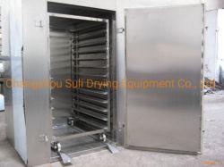 CT-C o ar quente circulando em pó Grânulo Medicina Vegetal forno de secagem a máquina