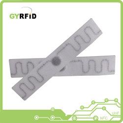 UHF RFID de largo alcance de la etiqueta de servicio de lavandería, lavable etiqueta RFID (LAN02)