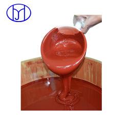 Caoutchouc de silicone liquide RTV2 Fabricant prix d'usine échantillon gratuit de haute qualité