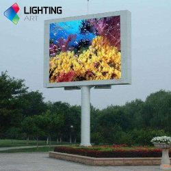 P10 Shenzhen Display LED Fabricante Outdoor IP 65