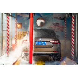 Lavage de shampoing de pulvérisation de produits chimiques et Soft Wax Machine de lavage de voiture