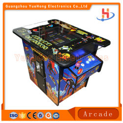 1388 Mini Games 19 Lcd Scherm Pacman Design Jamma Bedrading Video Arcade Games