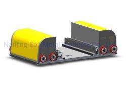 Rack de transporte do depósito do sistema transportador de transporte de sistemas de empilhar Automática