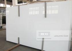 3 مم 4 مم 6 مم 8 مم 10 مم أبيض فائق لوحة زجاجية مطلية باللكر مع سعر الجملة للمصنع