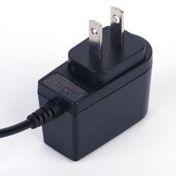 Heißer Verkauf 5V 1A Wand-Hängen Adapter mit UL-FCC-Cer-Bescheinigungen ein