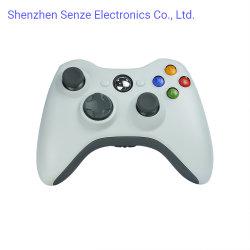 Accesorios de juego en blanco inalámbrico para XBox360 del fabricante