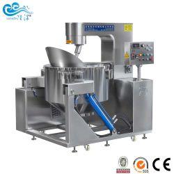 販売のためのトウモロコシのぽんと鳴る機械に油をささせる機械に商業自動カラメルの電気ポップコーン