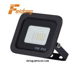 10watt携帯用防水ランプLEDの洪水ライト