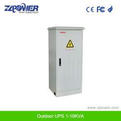 6000VA 10000va preço de fábrica 0,97 UPS on-line de exterior de fator de potência