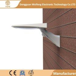 Prix de gros IP65 90pcs LED du capteur de mouvement à énergie solaire mur mur de lumière monté jardin extérieur nuit Feux mur solaire de sécurité