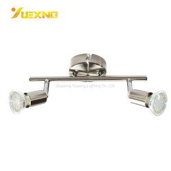 Punkt-Beleuchtung-Laterne-Scheinwerfer haltbare Qualitätsflexibler Cer GS-BSCI GU10 LED mit Birnen-Licht der freien Lampen-GU10