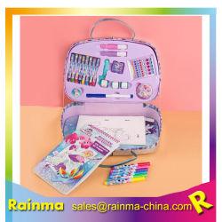La couleur définie pour l'École de peinture Stationery Supply
