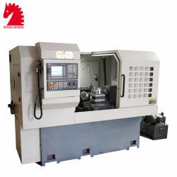 Sg500 Alliage automatique des machines à haute vitesse de spin Spiner tour de précision en aluminium feuille métallique machine CNC de filage