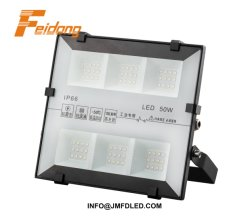 A indústria do desporto de alto preço de fábrica super brilhante Holofote LED