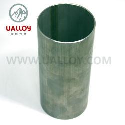 Seamless W. Nr 2.4856 Tubo Liga Inconel 625 bom trabalho de cloro