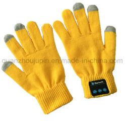 OEM Handschoenen van Telefingers van de Oortelefoon Bluetooth van de Muziek de Draadloze