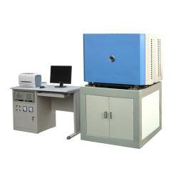 Investition Casting Keramik Kern Hochtemperatur-Wärme-Form Variable Tester