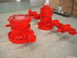 Hauptquelle-Geräten-Gehäuse-Kopf API-6A für Erdölgewinnung