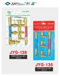 Adaptador de Mangueira de Enchimento / Acessórios / Ferramentas de refrigeração de Refrigeração