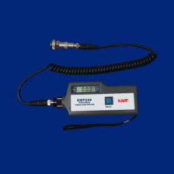 携帯用デジタル振動計EMT220