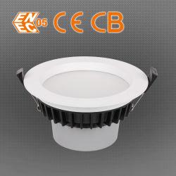 Hohe Leistung 36W Licht des 8 Zoll-integriertes Innenbüro-LED unten, ENEC Cer CB genehmigt