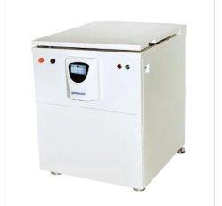 Biobase langsame große Kapazitäts-gekühlte Zentrifugesicherheit