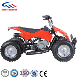As crianças 49cc Quad ATV 4 Wheeler