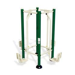 Leg Press Q235 & Aço Galvanizado Piscina equipamento de fitness