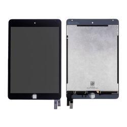 شاشة LCD مجموعة جهاز الالتقاط الرقمي بشاشة اللمس لجهاز iPad Mini 4 A1538 A1550