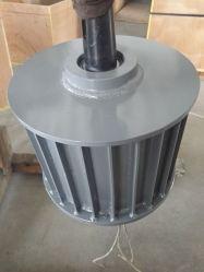 Alternatore a magnete permanente a tre fasi del generatore di CA 5kw 96V/120V/220V