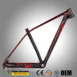 29inch Rad 15,5inch 17inch 19inch Carbon Fiber Mountian Fahrradrahmen