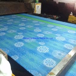 인쇄된 피복, 가족 리넨 옷, 폴리에스테르섬유 직물, Changxing Wandu 직물 Co., 주식 회사