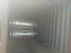 Gas del refrigerante del condizionatore d'aria R600A di uso dell'automobile